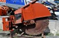 Ditch Witch / Felsrad A641