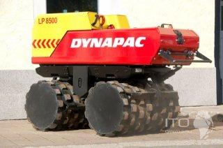 Dynapac / LP8500