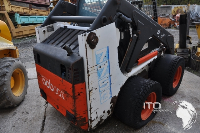 loader skid steer loader bobcat 7753 to buy. Black Bedroom Furniture Sets. Home Design Ideas