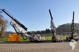 GHH-BL / Drill Rig