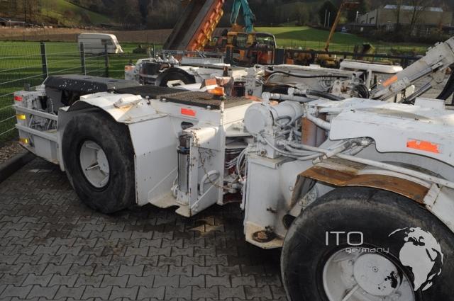 Bohrwagen Bohrgeraet Gebraucht Mine Master