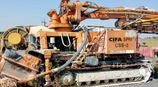 Cifa / CSS-3 on Tracks