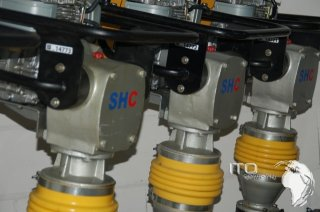 SHC / Stampfer SR80