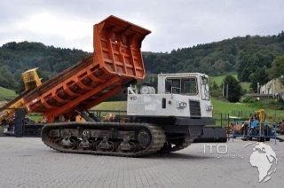 Hitachi / CG110