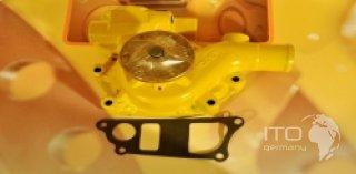 Ersatzteile / Wasserpumpe 6D95