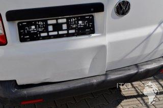 Volkswagen VW / Crafter