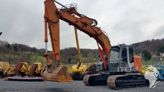 Hitachi / ZX225US LC