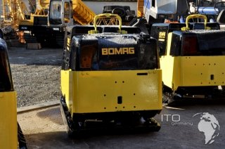 Bomag / BPH80/65-S