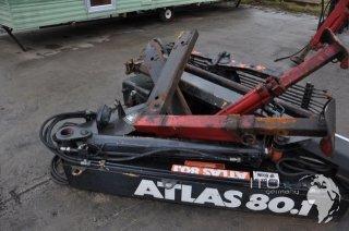 Atlas / 80.1