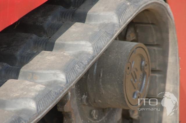 skid steer loader Takeuchi TL130