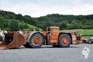 Toro / T400