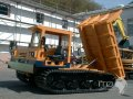 Morooka / MST 1100