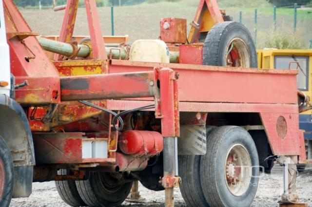Putzmeister Pump Concrete Pump Used