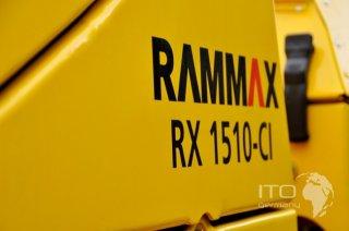 Rammax / 1510