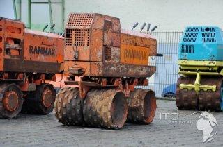 Rammax / RW 702