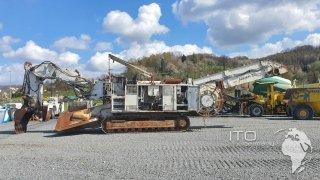 ITC / Schaeff ITC 312