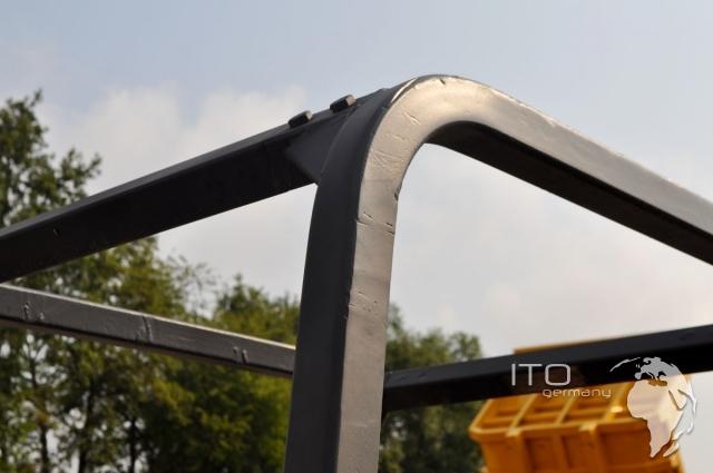 gebrauchte zetor traktoren in deutschland