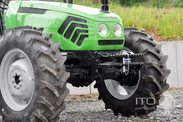gebrauchte traktoren deutz agrolux 80 zu verkaufen. Black Bedroom Furniture Sets. Home Design Ideas