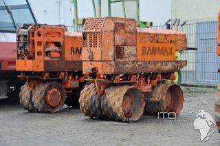 Rammax / RW 700
