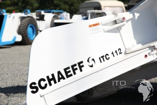 Schaeff / HRS112