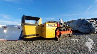 Mining / LHD Loader