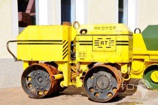 Wacker / RT820