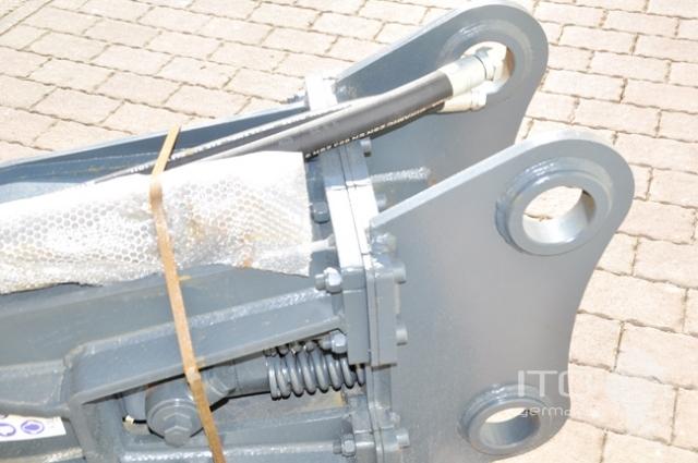 hammertech tk15 neuer marteau hydraulique pelleteuse anbaugeraete. Black Bedroom Furniture Sets. Home Design Ideas