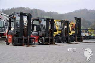 Hyster / H4.0FT5