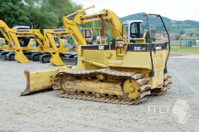 Caterpillar D3 Dozer Weight Related Keywords & Suggestions