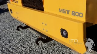 Morooka / MST800