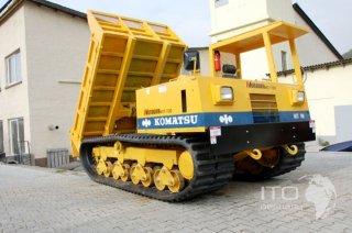 Morooka / MST 700E