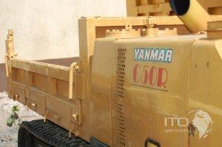 Yanmar / C 50R