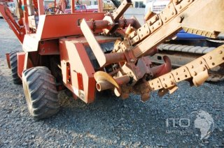 Ditch Witch / 7510DD