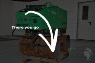 JCB / VM1500