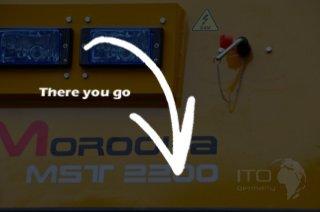 Morooka / MST2200