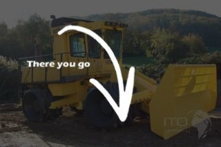 Bomag / BC 771 RB