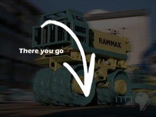 Rammax / RW 1400