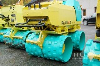 Rammax / RW1504