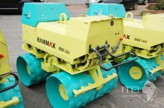 Rammax / RW 1404