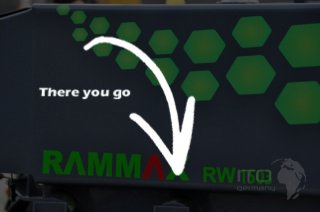 Rammax / 1503