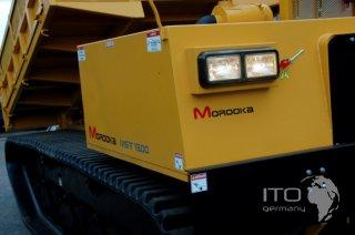 Morooka / MST1500