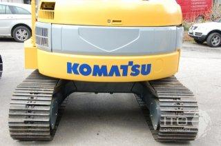 Komatsu / PC78US-5