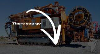 Cifa / CSS-3 on Tracks