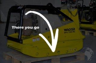 Wacker / DPU 7060RC