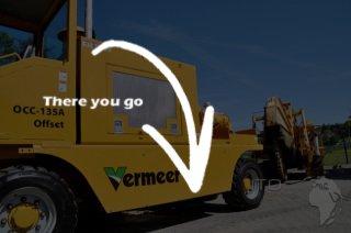 Vermeer / OCC135A