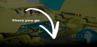 Rammax / 1504HF