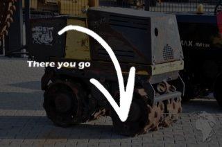 Bomag / BMP851