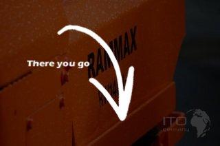 Rammax / RW1404-F