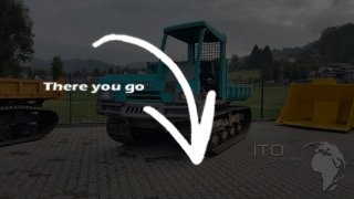 Kubota / RG 60