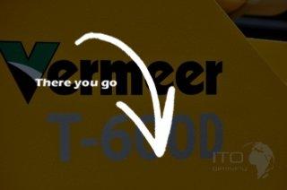Vermeer / T600D
